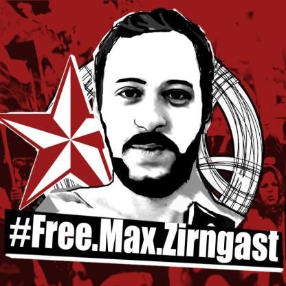 #FreeMaxZirngast!