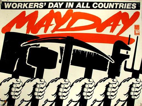 May Day 2019