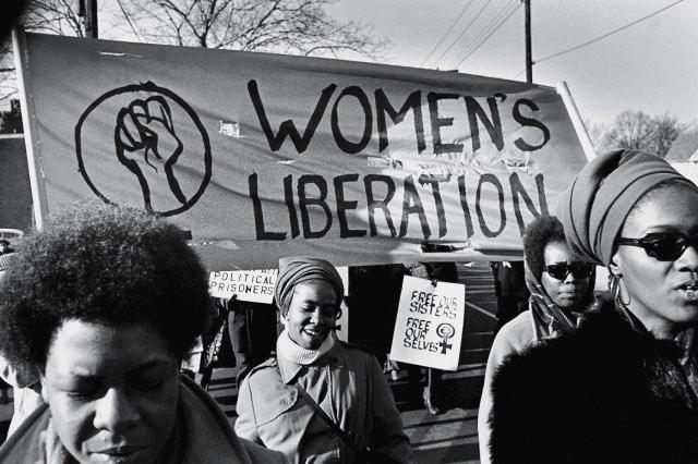 Feminism and Nationalism